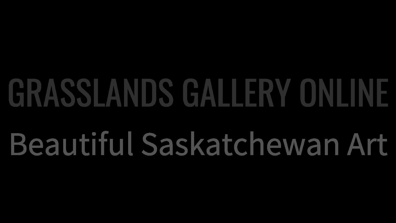 Grasslands Gallery Online